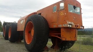 Strange & Extreme Off-Road Vehicles - PART 2