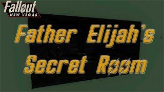 Father Elijahs Secret Room