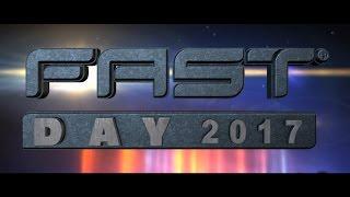 JARNÍ FAST DAY 2017 - Poznejte budoucnost - veletrh / workshop / novinky