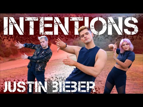 Justin Bieber feat. Quavo - Intentions | Caleb Marshall | Dance  Workout
