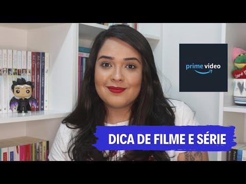 FILMES INCRÍVEIS NO PRIME VÍDEO