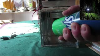 Mini Kühlschrank Bauen : Usb mini kühlschrank in min auf ca grad das coolste geschenk