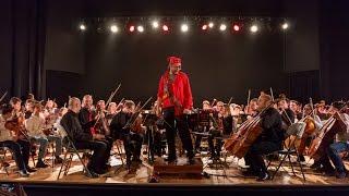 Piratas del Caribe - Orquesta Musicalis y Orquesta infantil Musicaeduca