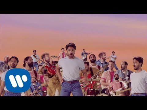 Young The Giant Superposition Music Video