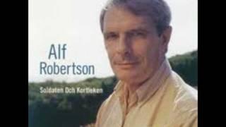 Alf Robertson-Lasse Och Marie