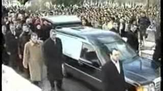 sahrana arkana