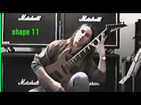 Shred Guitar Manifesto - Rusty Cooley Mp3