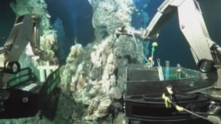 深海VR (JAMSTEC)