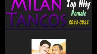 Milan Tancos TOP HITY CD23-CD25 (Pomale)