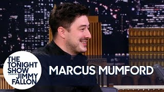 "Marcus Mumford Forgot The Lyrics To ""Hungry Heart"" While Singing With Bruce Springsteen"