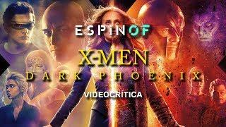 Crítica 'X-MEN: FÉNIX OSCURA' | Opinión