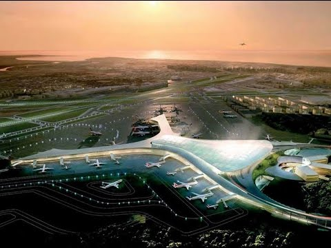 Asyadaki En Güzel 10 Havalimanı