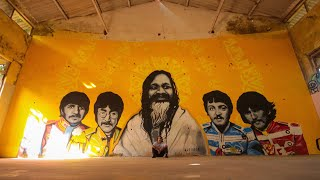 The Abandoned Beatles Ashram | Rishikesh, India