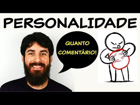 CONFIANÇA, PERSONALIDADE E EMOÇÕES NEGATIVAS - MP RESPONDE #14