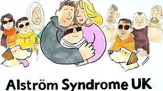 Alström Syndrome