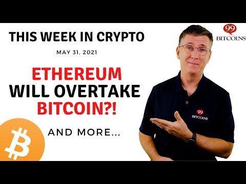 1 bitcoin per valandą