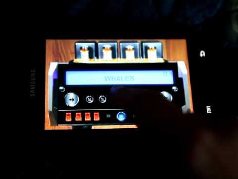 Video of Sound Kitchen