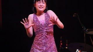 大原櫻子圧巻の初主演舞台『LittleVoiceリトル・ヴォイス』ゲネプロ