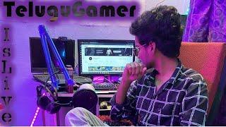 Pubg Mobile Full Rush Gameplay   TeluguGamer Live Stream
