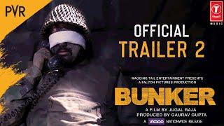 Bunker Trailer