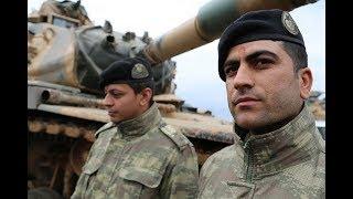 «Операция по принуждению к миру»: почему Турция ввела войска в Сирию