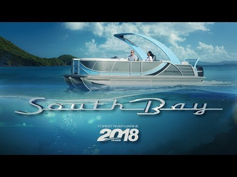 2019 South Bay 523CR 275 523CR 2.75 at Campers RV Center, Shreveport, LA 71129