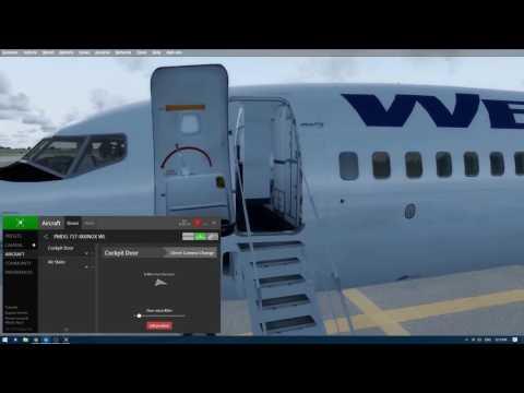 ChasePlane - Virtual Doors