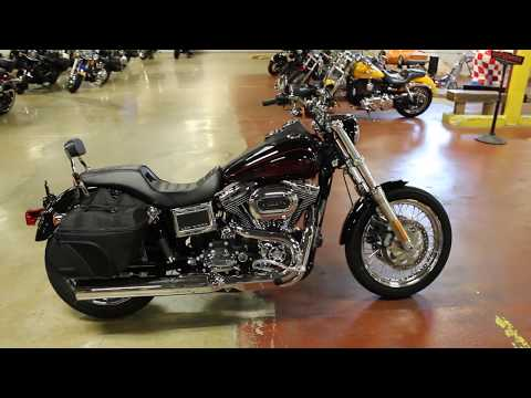 2017 Harley-Davidson Low Rider® in New London, Connecticut - Video 1