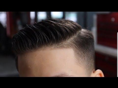 FRESHHH Kids Cut   Simple To Follow Steps   Haircut Tutorial   Wahl Guard System