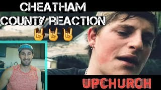 ryan upchurch cheatham reaction - TH-Clip