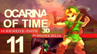 Soluce de Ocarina of Time 3D — Partie 11