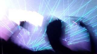 Clocks vs How Soon is Now - Swedish House Mafia Live @ Magna Sheffield 30/05/2010