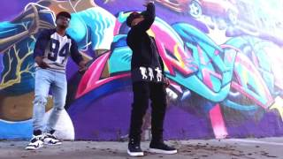 Kida The Great x Terin Thompson| DO DAT Official Video
