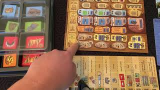 Board Game Reviews Ep #82: A FEAST FOR ODIN
