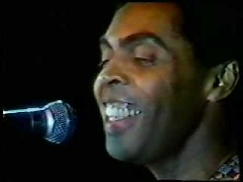 Gilberto Gil '' Superhomem a canção '' ( anos 80 )