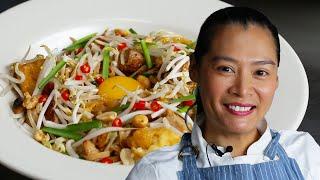 Resep Pad Thai a la Chef Hong Thaimee