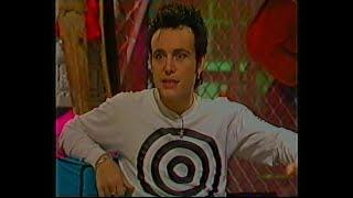 Adam Ant - Going Live 1990