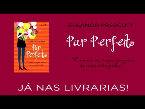 Par Perfeito - Book Trailer