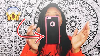 Floating Phone Musical.ly Tutorial