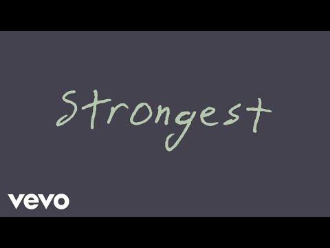 Ina Wroldsen Strongest