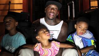 Nate Robinson's State Of Nate - Season 2, Episode 2: See you later