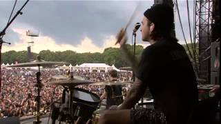 Bring Me The Horizon live @Graspop Metal Meeting 2014 FULL SHOW