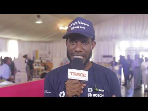 iCreate Africa host biggest technical skills competition in Abuja