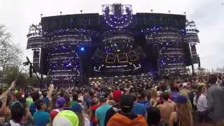 Ansolo @ Ultra 2015 | Ansolo - Shadow (NEW!)