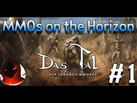 MMOs on the Horizon - Das Tal