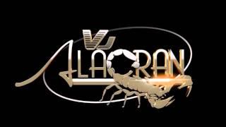 CABALLOS FAMOSOS MIXX VOL.1 *DJ ALACRAN*
