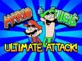 Mario & Luigi's Ultimate Attack!