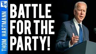 Did Battle Against Trump Turn Biden To FDR? (w/ Edward Isaac Dovere)