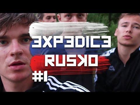 Expedice Rusko #1 | KOVY