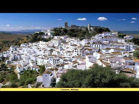 Video Beautiful Places in Spain (HD1080p)